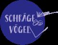Schräge Vögel Logo