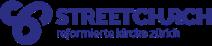 Streetchurch Logo